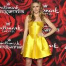 Shantel VanSanten – Hallmark Channel TCA Winter Press Tour in LA 1/14/ 2017 - 454 x 681