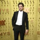 Kit Harington At The 71st Primetime Emmy Awards - Arrivals