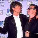 Mick Jagger - 454 x 305