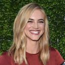 Emily Wickersham – 2016 CBS CW Showtime Summer TCA Party in West Hollywood - 454 x 525