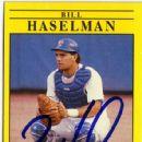 Bill Haselman
