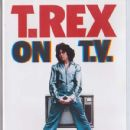 T. Rex On TV