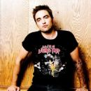 Robert Pattinson - Black Book Magazine Pictorial [United States] (September 2012)