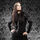 Tarja Turunen - 2010 Paul Harries Photoshoot - 454 x 681