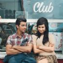 Demi Lovato and Joe Jonas Cover Teen Vogue