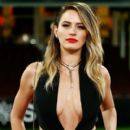 Jesinta Campbell- Sydney Swans Brownlow Medal Function