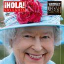 Queen Elizabeth II - 454 x 612