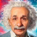 Albert Einstein - Secrets of the Universe Great Scientists in Their Own Words - 454 x 233
