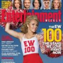 Hayden Panettiere - Entertainment Weekly Magazine [United States] (29 June 2007)