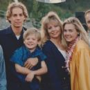 Walker Family photo 1994