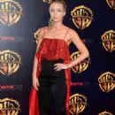 Annabelle Wallis – 'The Big Picture' at CinemaCon 2018 in Las Vegas - 454 x 666