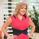 Ana Maria Canseco- Adamari Lopez Returns to 'Un Nuevo Dia' - 390 x 600