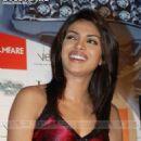 Priyanka Chopra - IRA Diamonds Show