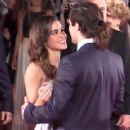 Martina Stoessel and Juan Pedro Lanzani- 'El Clan' Premiere - 72nd Venice Film Festival - 364 x 361