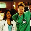 Shane West and Parminder Nagra