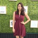 Melonie Diaz – The CW Networks Fall Launch Event in LA - 454 x 702