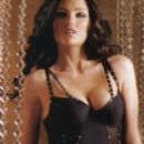 Louise Cliffe - Ann Summers Catalogue - 454 x 936