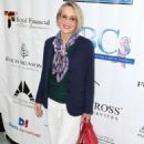 Sharon Stone – Breast and Prostate Cancer Studies Mother's Day Luncheon in LA - 454 x 673