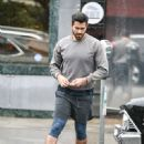 Jesse Metcalfe Runs Errands In Los Angeles - 450 x 600