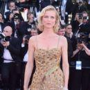 Eva Herzigova – 'Ismael's Ghosts' Screening at 70th Annual Cannes Film Festival in France - 454 x 615