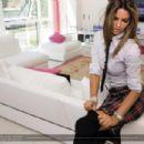 Alessia Ventura - Luca Manfredi 2008 - 454 x 302