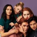 Riverdale Cast Photoshoot Entertainment Weekly Comic Con 07/20/2019 - 454 x 303