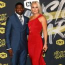 Lindsey Vonn – 2018 CMT Music Awards in Nashville
