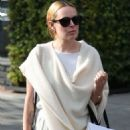 Rumer Willis – Shopping on Melrose Place in West Hollywood - 454 x 681