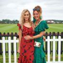 Alice Dellal – Cartier Queens Cup Polo in Windsor - 454 x 682