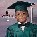 Lil' Wayne - Tha Carter IV
