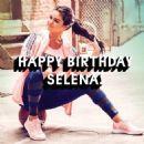 Selena Gomez – Adidas Neo Fall-Winter Collection (2015)