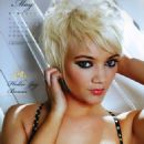 Hollyoaks Girls 2010 Calendar - 454 x 648