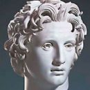 Alexander the Great - 269 x 445