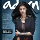 Tena Desae - Adorn Magazine Pictorial [India] (January 2013)