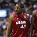 Udonis Haslem - 454 x 681