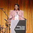 Mosaic Federation Gala Against Human Slavery