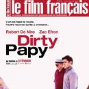 Dirty Grandpa - 454 x 629