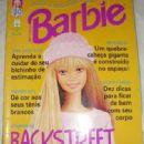 Barbie Magazine Cover [Brazil] (November 1998)
