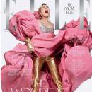 Lady Gaga - Elle Magazine Cover [Indonesia] (December 2019)