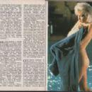 Marilyn Monroe - APU Magazine Pictorial [Finland] (7 September 1973) - 454 x 293