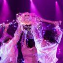 Christina Aguilera – Performs Live in Locarno - 454 x 323