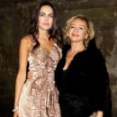 Camilla Belle attends the Alberta Ferretti dinner at Palazzo Vecchio during the Pitti Immagine Uomo 79 on January 11, 2011 in Florence, Italy.