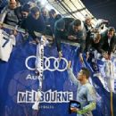 International Football Descends on Melbourne  July 24, 2015