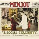 A Social Celebrity