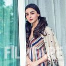 Alia Bhatt - Filmfare Magazine Pictorial [India] (May 2018) - 454 x 568