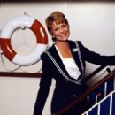 Cruise Director Julie McCoy