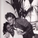 Jerry Butler & Ron Jeremy