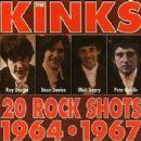 20 Rock Shots: 1964-1967