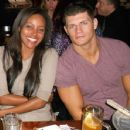 Cody Runnels and Brandi Reed