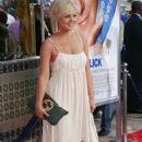 "Kirsten Storms, ""Click"" LA Premiere Jun14 2007"